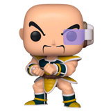 POP! ANIMATION DRAGON BALL Z NAPPA