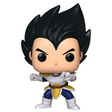 POP! ANIMATION DRAGON BALL Z VEGETA WINDY