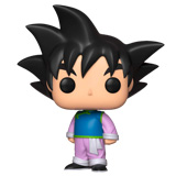 POP! ANIMATION DRAGON BALL Z GOTEN