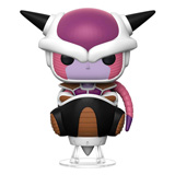 POP! ANIMATION DRAGON BALL Z FRIEZA OVERCHAIR
