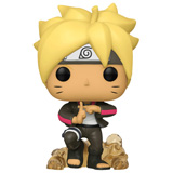 POP! ANIMATION BORUTO UZUMAKI