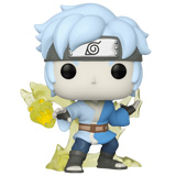 POP! ANIMATION BORUTO MITSUKI