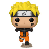 POP! ANIMATION NARUTO SHIPPUDEN NARUTO RUNNING