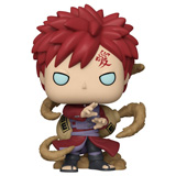 POP! ANIMATION NARUTO SHIPPUDEN GAARA