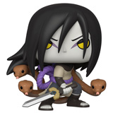 POP! ANIMATION NARUTO SHIPPUDEN OROCHIMARU