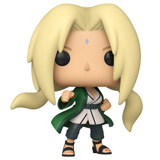 POP! ANIMATION NARUTO SHIPPUDEN TSUNADE