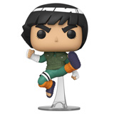 POP! ANIMATION NARUTO SHIPPUDEN ROCK LEE