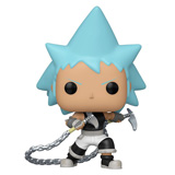 POP! ANIMATION SOUL EATER BLACK STAR