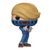 POP! ANIMATION MY HERO ACADEMIA BEST JEANIST