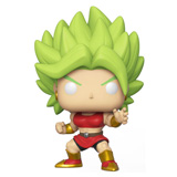 POP! ANIMATION DRAGON BALL SUPER SUPER SAIYAN KALE