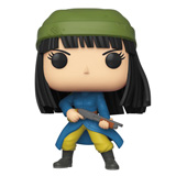 POP! ANIMATION DRAGON BALL SUPER FUTURE MAI