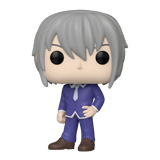 POP! ANIMATION FRUITS BASKET YUKI SOMA