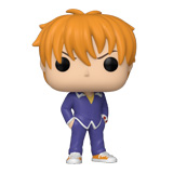 POP! ANIMATION FRUITS BASKET KYO SOMA