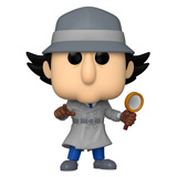 POP! ANIMATION INSPECTOR GADGET