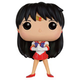 POP! ANIMATION SAILOR MOON SAILOR MARS