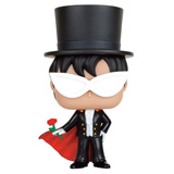 POP! ANIMATION SAILOR MOON TUXEDO MASK