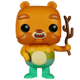 POP! ANIMATION BRAVEST WARRIORS IMPOSSIBEAR