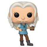 POP! ANIMATION DISENCHANTMENT BEAN