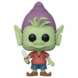 POP! ANIMATION DISENCHANTMENT ELFO