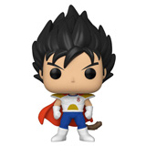 POP! ANIMATION DRAGON BALL Z CHILD VEGETA