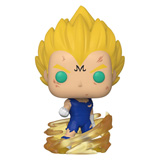 POP! ANIMATION DRAGON BALL Z MAJIN VEGETA