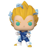 POP! ANIMATION DRAGON BALL Z SUPER SAIYAN 2 VEGETA PX