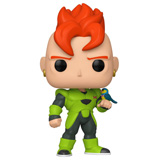 POP! ANIMATION DRAGON BALL Z ANDROID 16