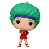 POP! ANIMATION DRAGON BALL Z BULMA TRUNKS SAGA
