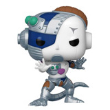 POP! ANIMATION DRAGON BALL Z MECHA FRIEZA