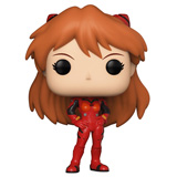 POP! ANIMATION EVANGELION ASUKA LANGLEY SORYU