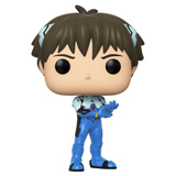 POP! ANIMATION EVANGELION SHINJI IKARI