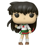 POP! ANIMATION INUYASHA KAGOME IGURASHI