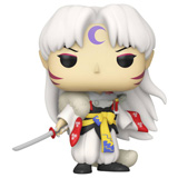 POP! ANIMATION INUYASHA SESSHOMARU