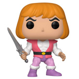 POP! ANIMATION MASTERS OF THE UNIVERSE PRINCE ADAM