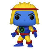 POP! ANIMATION MASTERS OF THE UNIVERSE SY-KLONE