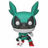 POP! ANIMATION MY HERO ACADEMIA IZUKU MIDORIYA