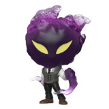 POP! ANIMATION MY HERO ACADEMIA KUROGIRI