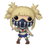 POP! ANIMATION MY HERO ACADEMIA HIMIKO TOGA W/ FACE COVER