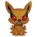 POP! ANIMATION NARUTO SHIPPUDEN KURAMA