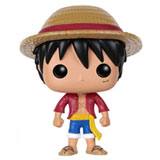 POP! ANIMATION ONE PIECE MONKEY D. LUFFY