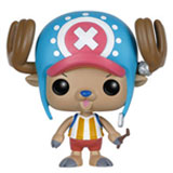 POP! ANIMATION ONE PIECE TONYTONY CHOPPER