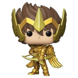 POP! ANIMATION SAINT SEIYA SAGITTARIUS SEIYA GOLD AE