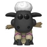 POP! ANIMATION SHAWN THE SHEEP