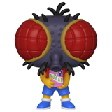 POP! ANIMATION THE SIMPSONS FLY BOY BART