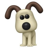 POP! ANIMATION WALLACE AND GROMIT GROMIT