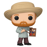 POP! ARTISTS VINCENT VAN GOGH