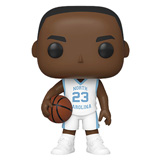 POP! BASKETBALL UNC MICHAEL JORDAN AWAY JERSEY