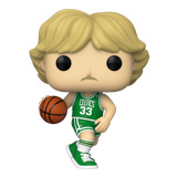 POP! BASKETBALL NBA LEGENDS LARRY BIRD AWAY JERSEY
