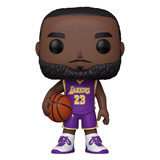 POP! BASKETBALL NBA 10-INCH LEBRON JAMES