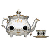 POP! DISNEY BEAUTY AND THE BEAST MOVIE MRS. POTTS AND CHIP